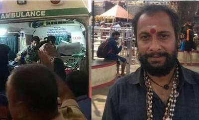 latest-news-binil-somasundaram-got-arrested