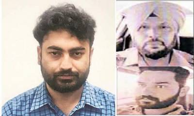 latest-news-jalandhar-raid-police-arrested-the-informer-others-absconding