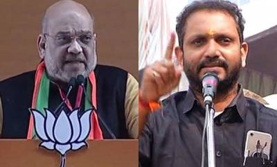 latest-news-amit-shah-held-road-show-in-pathanamthitta