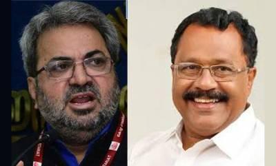 latest-news-tikkaram-meena-about-p-s-sreedharan-pillai