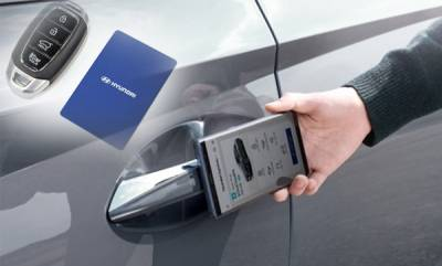 auto-hyundai-sonata-can-be-unlocked-using-a-smartphone-as-key