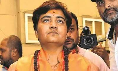 india-bjps-pragya-gets-ec-notice-for-ram-temple-remark