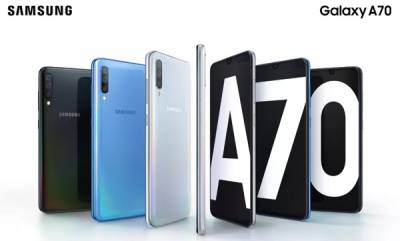 mobile-samsung-galaxy-a70-with-triple-rear-cameras-launched-in-india