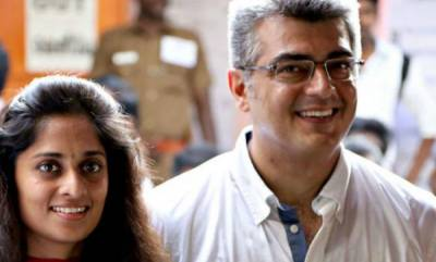 latest-news-lady-voters-protest-ajith-for-skipping-que