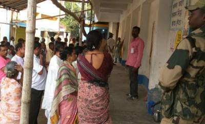 latest-news-central-forces-asking-people-to-vote-for-bjp-in-west-bengal