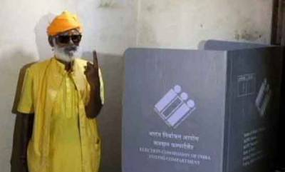 latest-news-loksabha-elections-2019-single-voter