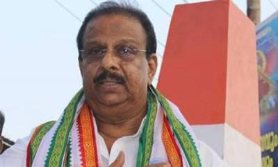 latest-news-k-sudhakarana-about-election