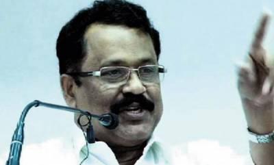 latest-news-p-s-sreedharan-pillai-against-tikkaram-meena