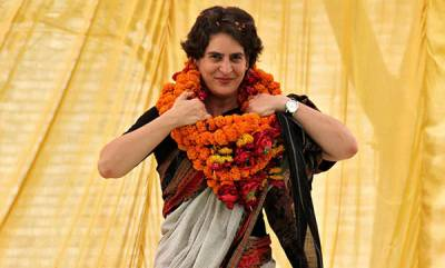 latest-news-priyanka-gandhi-from-varanasi-5050-chances-say-congress-sources