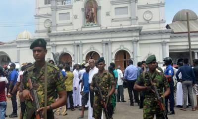 india-9-suicide-bombers-including-woman-took-part-in-easter-sunday-bombings-in-lanka-police