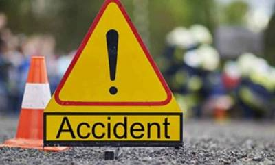latest-news-police-vehicle-met-with-an-accident-one-died