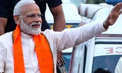 latest-news-pm-modis-varanasi-roadshow