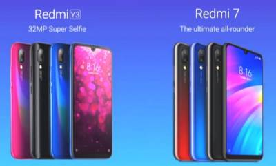 mobile-xiaomi-redmi-y3-redmi-7-launched-in-india