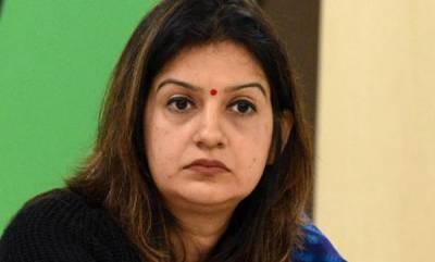 latest-news-shiv-sena-appoints-priyanka-chaturvedi-as-upneta