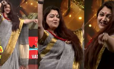 latest-news-khusboo-dance-in-her-hit-song