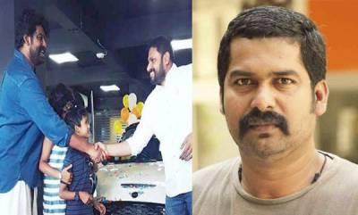 auto-malayalam-film-actor-joju-bought-mini-cooper-s