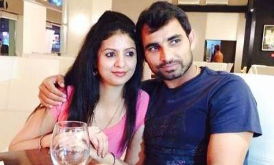 sports-news-mohammed-shamis-wife-hasin-jahan-arrested-by-police