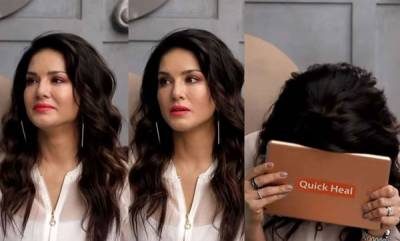 latest-news-sunny-leone-cried-badly-in-a-television-show-while-talking-about-her-assistant-prabhakars-death