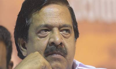 latest-news-remesh-chennithala-demands-re-polling-in-kasargode