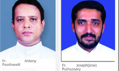 latest-news-father-joseph-puthusserry-face-book-post