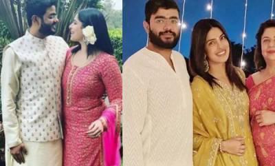 latest-news-priyanka-chopra-brother-siddharth-ishita-kumar-marriage-canceled