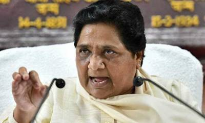 latest-news-mayawathi-urges-sp-bsp-workers-to-vote-for-sonia-and-rahul
