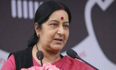 latest-news-five-indian-sailors-abducted-in-nigeria-sushma-swaraj