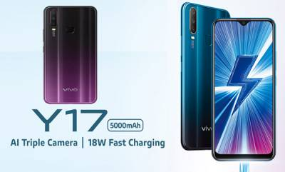 mobile-vivo-y17-with-powerful-5000-mah-battery-comes-to-india-at-rs-17990