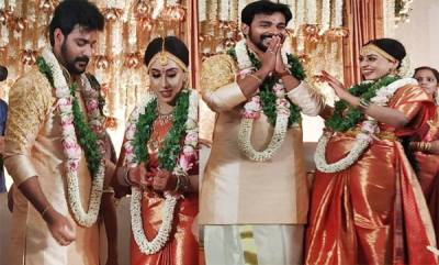 latest-news-perli-mani-and-srinish-wedding
