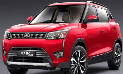 auto-mahindra-xuv300-gets-over-26000-bookings-in-two-months