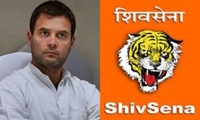 latest-news-shiv-sena-backs-pm-modi-over-rajiv-gandhi-jibe
