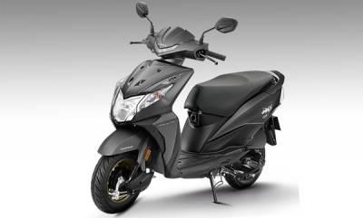 auto-honda-dio-scooter-crosses-30-lakh-sales-milestone