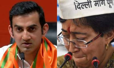 latest-news-gautham-gambhir-to-file-defamation-case-against-aap-candidate-over-pamphlet-row
