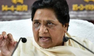 india-mayawati-attacks-pm-on-his-marriage
