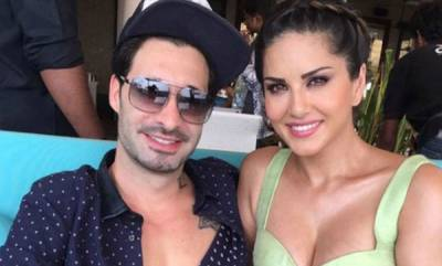 latest-news-daniel-webbers-birthday-wishes-to-sunny-leone