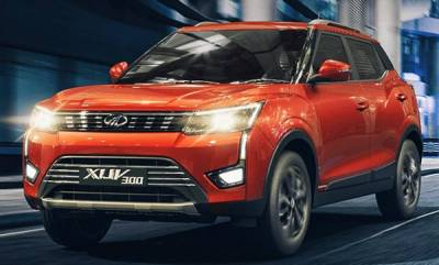 auto-mahindra-xuv300-bs6-model-spotted-in-chennai-tindivanam-highway