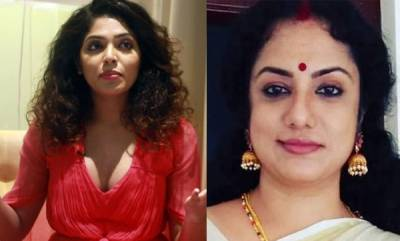 latest-news-maya-menon-face-book-post