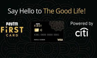 india-citi-ties-up-with-paytm-to-launch-co-branded-credit-cards