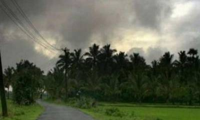 kerala-monsoon-to-be-delayed-by-five-days-to-hit-kerala-on-june-6
