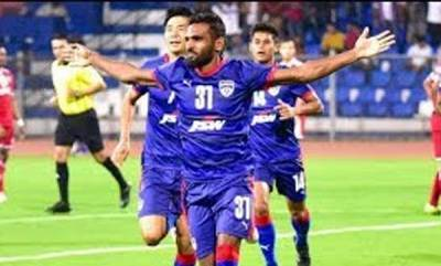 sports-news-chennaiyin-fc-suffered-their-first-defeat-of-the-afc-cup
