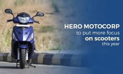 auto-hero-motocorp-to-focus-on-scooters