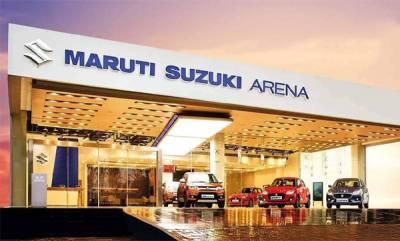 auto-maruti-suzuki-opens-400th-arena-showroom