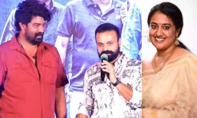 latest-news-friendship-story-of-priya-kunchacko-and-joju-george-news