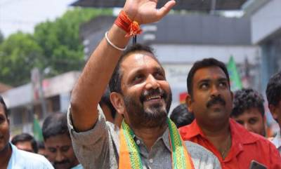 latest-news-k-surendran-got-high-chances-in-loksabha-election