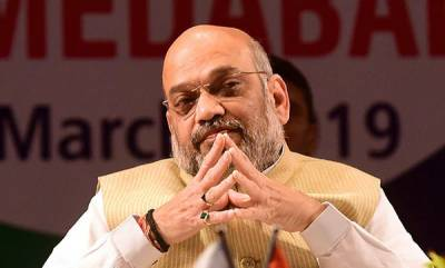 india-remarks-on-godse-by-party-leaders-against-bjp-ideology-party-has-taken-serious-note-shah