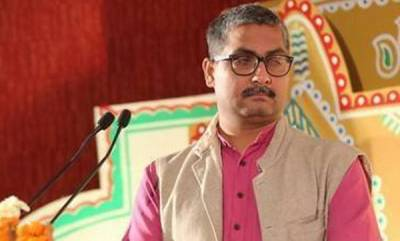 latest-news-bjp-suspends-anil-saumithra-for-anti-gandhi-statement