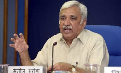 latest-news-cec-sunil-arora-denies-rift-says-never-shied-away-from-debates