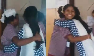 latest-news-teacher-who-gave-welcome-hug-to-her-student-goes-viral