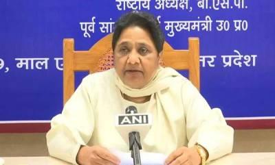 latest-news-exit-polls-stall-mayawati-gandhis-talks-no-delhi-meet-her-party-says
