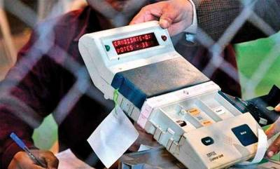 latest-news-evm-machine-issues-in-election-2019